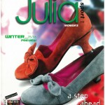 114 Julia_Sport Winter 2005_2006 cover#F55F