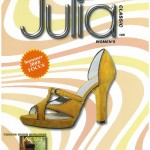 125 Julia_Classic Summer 2008 cover#7329
