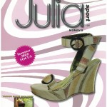 125 Julia_Sport Summer 2008 cover#3B82